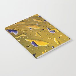 Emotional Space 1ish Notebook