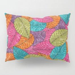 Let the Leaves Fall #13 Pillow Sham