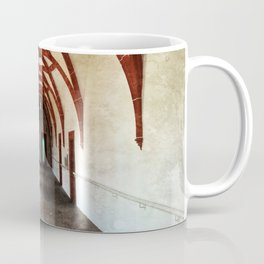 The Corridor Coffee Mug