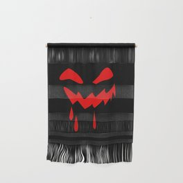 Halloween laughs Wall Hanging