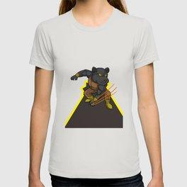 Panda Gift T-shirt