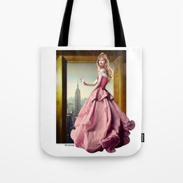Fables Project - Aurora Tote Bag