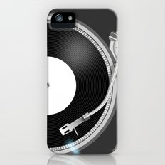 Ready to play! Slim Case iPhone (5, 5s)