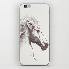 Cheval iPhone & iPod Skin