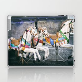 Carousel Three Laptop & iPad Skin