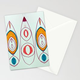 Two Forms Stationery Cards