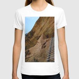 Climb Up the Ladder T-shirt