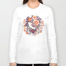 Wren Day Long Sleeve T-shirt