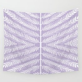 SOFT LAVENDER Wall Tapestry