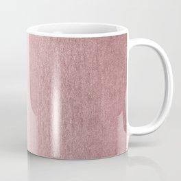 Simply Rose Quartz Elegance Coffee Mug