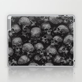 Totally Gothic Laptop & iPad Skin