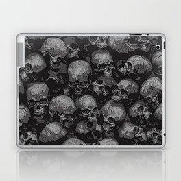 Totally Gothic Laptop & iPad Skin