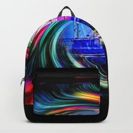 Sea   Romantic Backpack