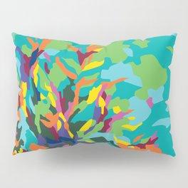 Tropic Paradise Pillow Sham