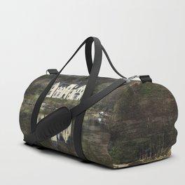 Loch Shiel Mk.2 Duffle Bag