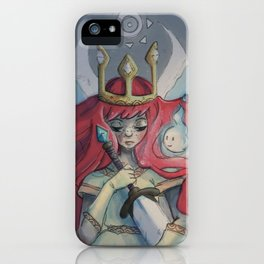 Child of Light iPhone Case