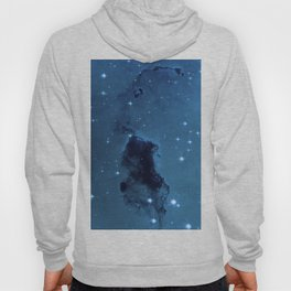 Dust clouds in the Milky Way Hoody