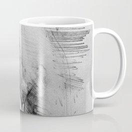 Nude Dance Coffee Mug