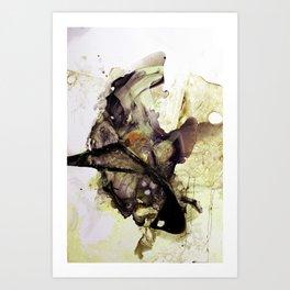 Pragmatic Conflict Art Print