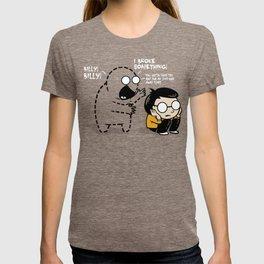 Worst Imaginary Friend Ever T-shirt