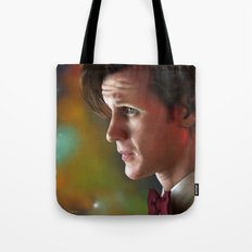 'Ancient and Forever' - (Doctor Who) Tote Bag
