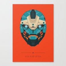 Cayde-6 Canvas Print
