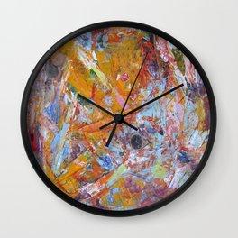 Domestic Wall Clock