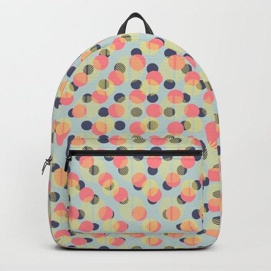 Carnival Confetti Backpack