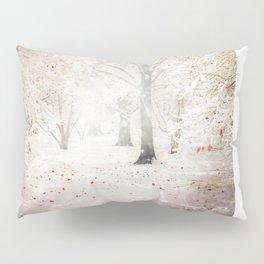 Words Unspoken Pillow Sham