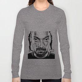 Hip hop - snoop Dogg Long Sleeve T-shirt