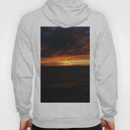 South Pacific Sunset DPG150625c Hoody