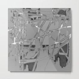PiXXXLS 191 Metal Print