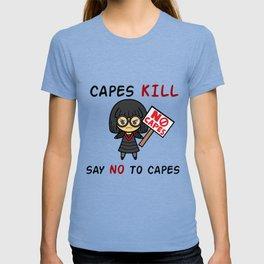 CAPES KILL T-shirt