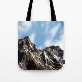 The Outpost Tote Bag
