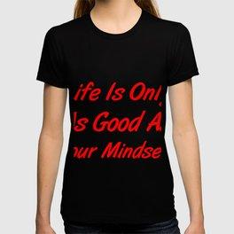 295 1 T-shirt