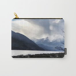 Majestic Mountains Carry-All Pouch