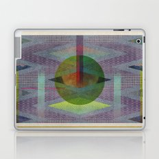 SOMEONE GWUMPY Laptop & iPad Skin