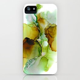 In the Meadows iPhone Case