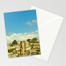 Belrose Stationery Cards