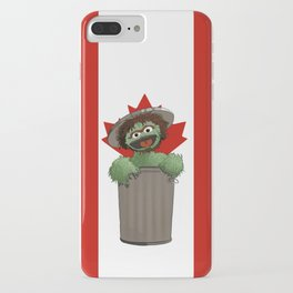 Tony the Grouch iPhone Case