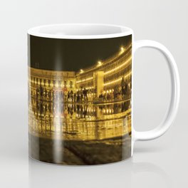 Golden Venice . Coffee Mug