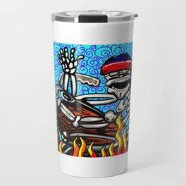 Bandido Joe Travel Mug