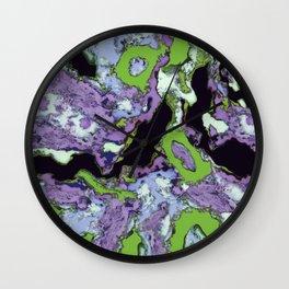 An elegant fall 2 Wall Clock