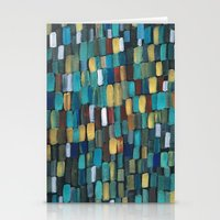 klimt Stationery Cards featuring New Klimt  by Angela Capacchione