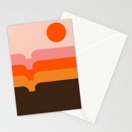 Honey Hills Stationery Cards