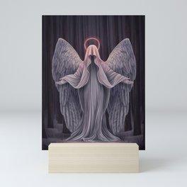 Celestial Mini Art Print