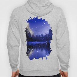 Enchanted Lake Hoody