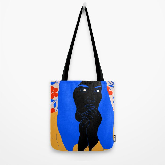 unhappy Tote Bag