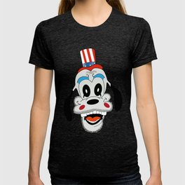 Goofy Spaulding T-shirt