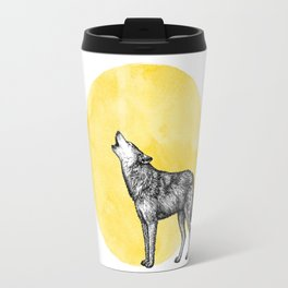 The Animal Kingdom Collection vol.5 Travel Mug